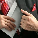 Антикоррупционная политика