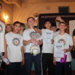 Спортивный клуб «Заречный»